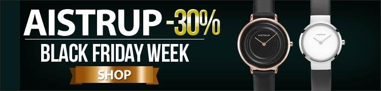 Black Friday Special 30%
